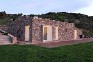 Casa de diseño La Toscana