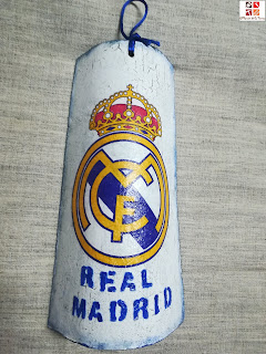 teja Real Madrid