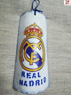 teja Real Madrid