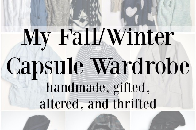 """What Helped Me Stop Sewing """"Unworns"""" and Steps to Sew Loved Items"""