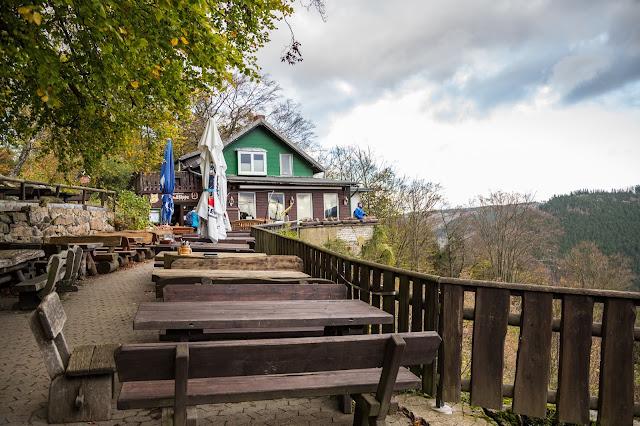 Luchstour Bad Harzburg  Premiumwanderung Harz  Wanderung-Bad-Harzburg  Wandern-im-Harz 11