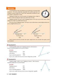 11. Sınıf Matematik Ders Kitabı Cevapları Top Yayınları Sayfa 14