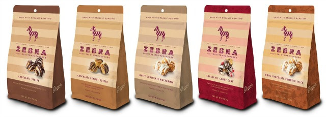 Zebra by Popcornopolis Review