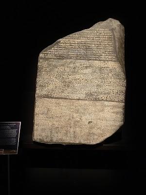 Σεμινάρια Αιγυπτιολογίας με μύηση στην ιερογλυφική γραφή