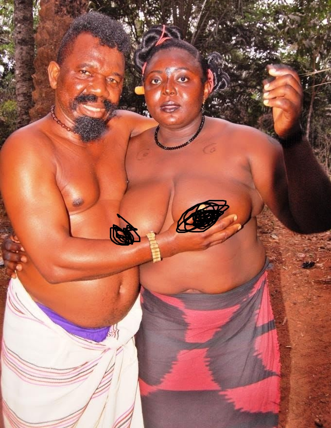 Behind the Scene of a Nollywood Porn  Pornhubcom