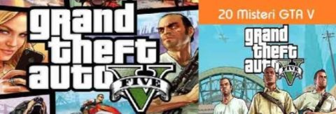 Misteri GTA V dan Lokasi