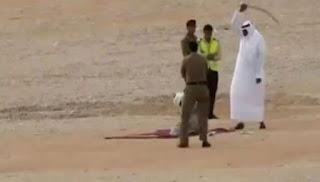 Tegas! Lakukan Terorisme, Arab Saudi Hukum Mati Empat Pria Syiah