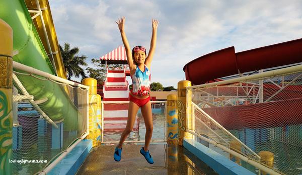 WaterWorld Iloilo 2nd Anniversary foam party - family travel - Iloilo City - Iloilo resort - Iloilo water park -Iloilo hotel- Bacolod blogger - Bacolod mommy blogger