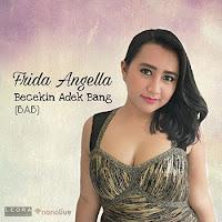 Lirik Lagu Frida Angella Becekin Adek Bang (BAB)
