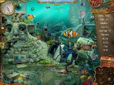 10 Days Under The Sea wallpapers, screenshots, images, photos, cover, posters