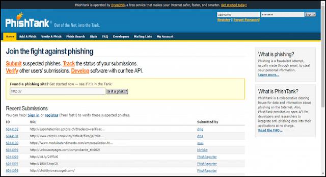 خدمات عبر الإنترنت لتحليل أمان 3.png