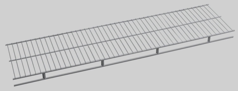closetmaid: closetmaid wire shelving