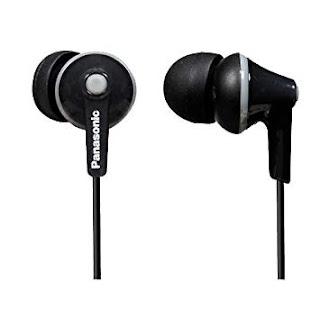 سماعة Panasonic ErgoFit Earbuds