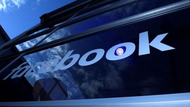 Russia-linked posts 'reached' 126m Facebook users in US