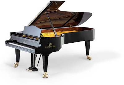 Bechstein Digital - C. Bechstein Digital Grand Full version