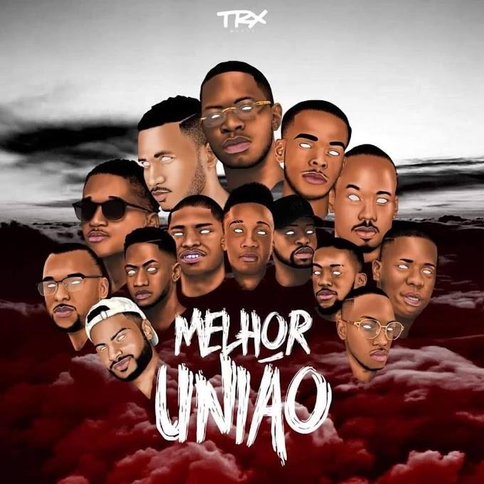 Trx Music - Cor Do Pecado
