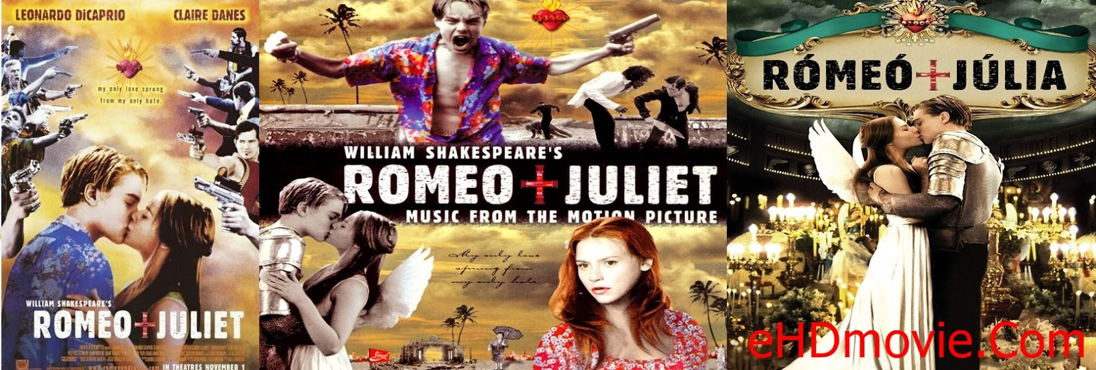 Romeo and juliet 1996 full movie download