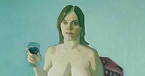 Resultado de imagen de maria lassnig, blogspot