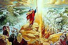 Asal Usul Sejarah Bani Israel Pada Zaman Nabi Musa dan Nabi Isa