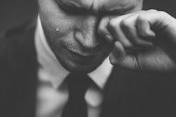 Begini  -  Alaasan cowok bisa menangis karena cewek