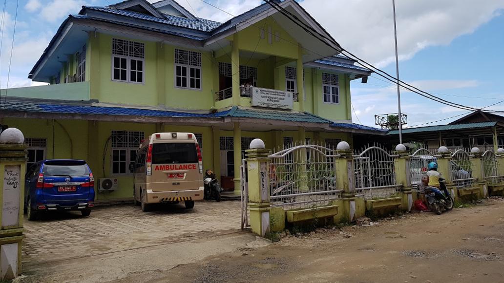 Alamat: Jl. Jenderal Sudirman Lorong Marcopolo No.01, Kota Sorong, Papua Barat
