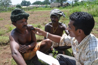 Tribals From Different Regions of India Find They Speak The Same Language