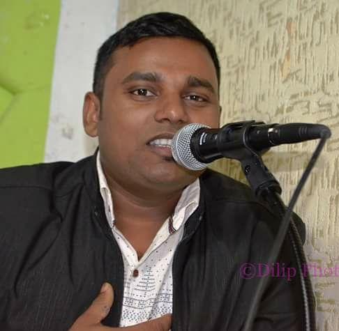 bindeshwar thakur i love mithila Maithili Ghazal Vidyanand Bedardi