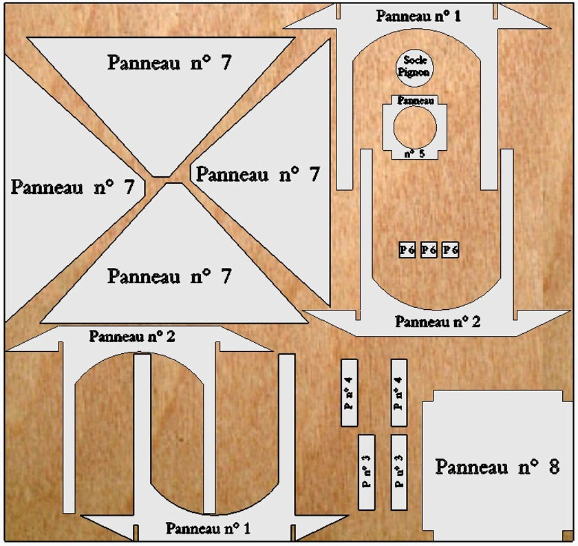 plan pour construire une maison oiseaux ventana blog. Black Bedroom Furniture Sets. Home Design Ideas