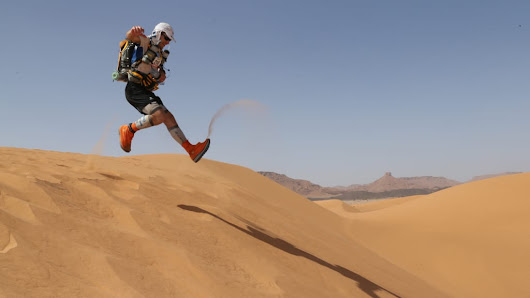 The 5 Best Travel Destinations for Endurance Athletes