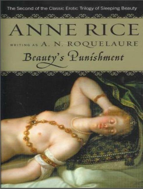 Download Beauty S Punishment Pdf A N Roquelaure Anne Rice Idownload Ebook Pdf