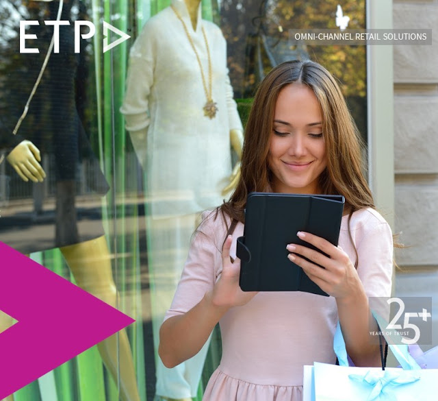 ETP Blog - What retailers need to understand about the Omni-channel Customer Experience