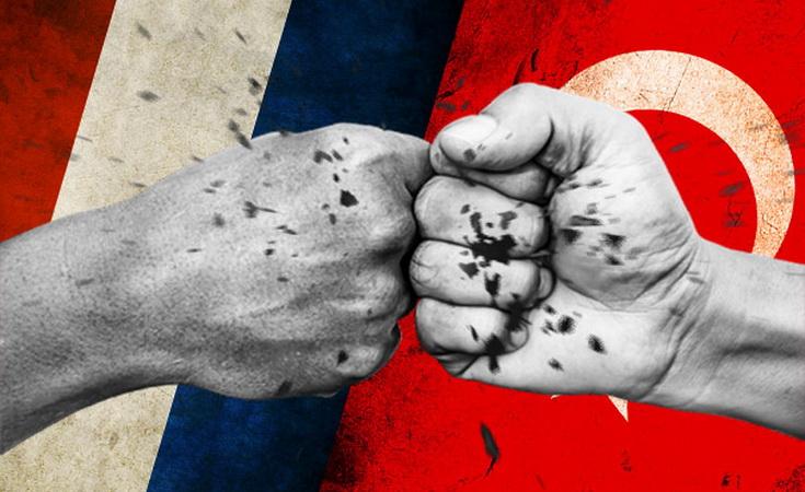 Η «στημένη» κόντρα Ολλανδίας - Τουρκίας