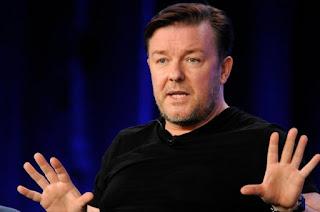 Ricky Gervais (@RickyGervais)