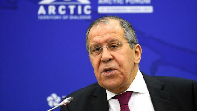 Rusia: EEUU erosiona el mundo para mantener su dominio