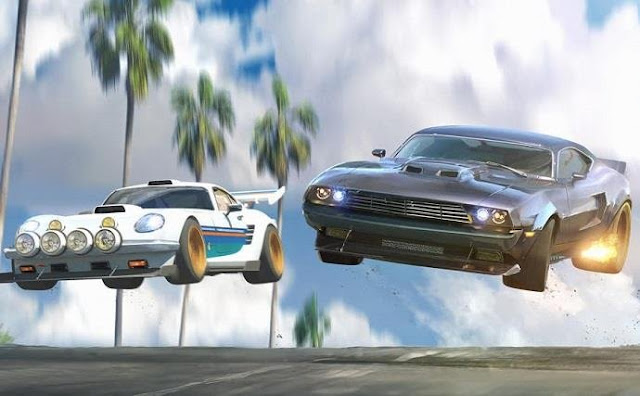 Fast & Furious Animated Series