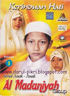 Download Lagu Sholawat Al Madaniyah Mp3