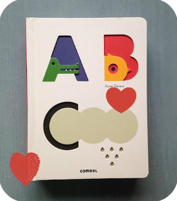 Reseña ABC-BOOK Los cuentos de Bastian