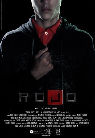 Rojo, film