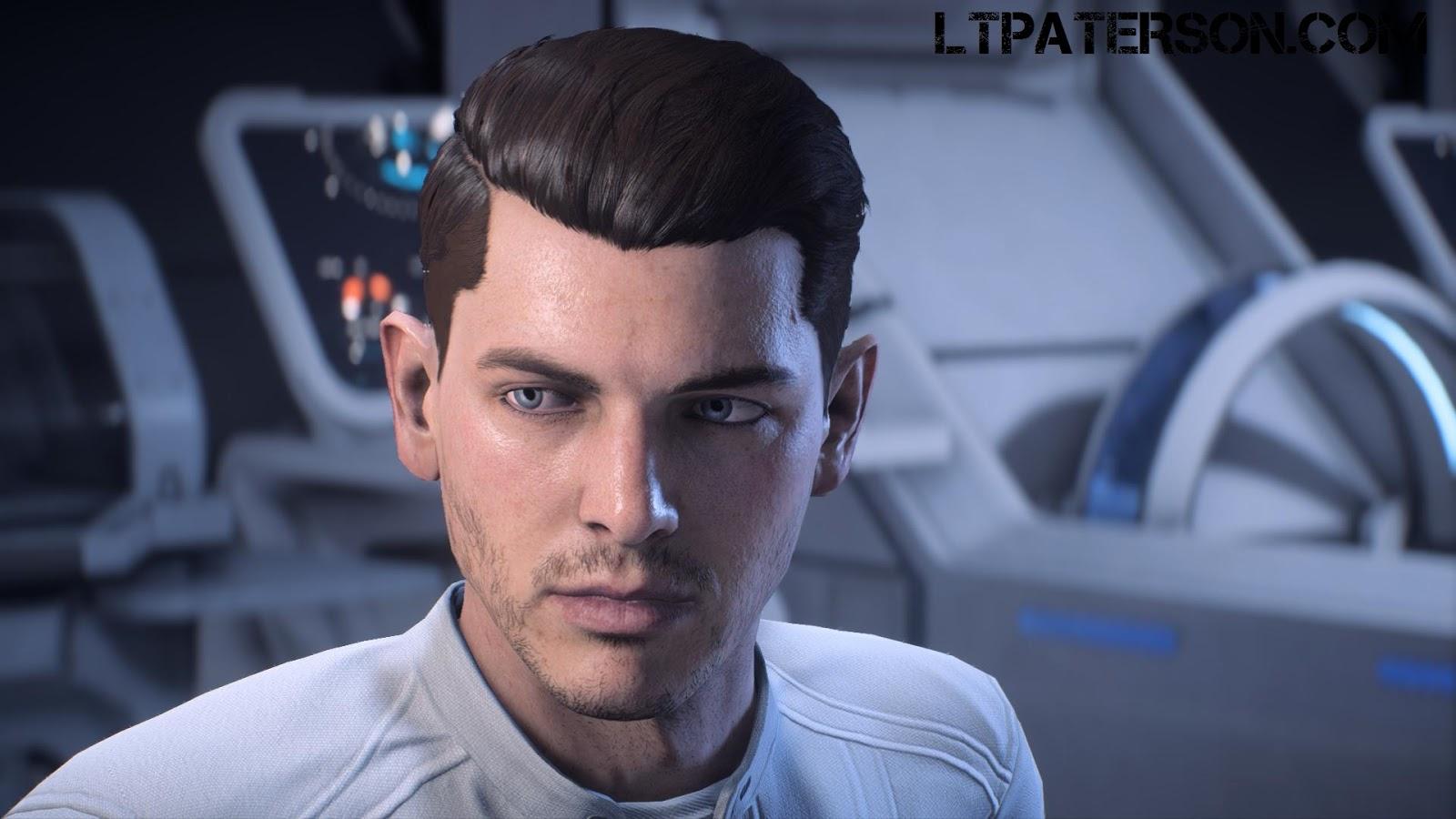 Test Mass Effect Andromeda | Ltpaterson.com Blog jeux ...