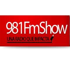 Radio Show 98.1 FM Posadas