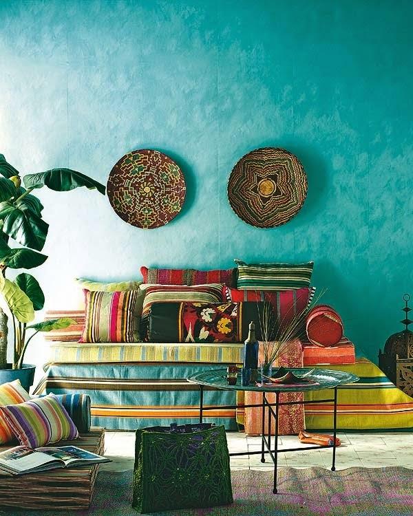 An Indian Design & Decor Blog: Home