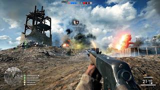 battlefield 1 hesap