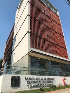 Centro de Referencia y Diagnóstico Médico