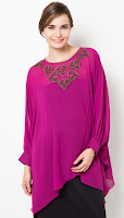 Model Baju Hamil Keren Modern Trendy