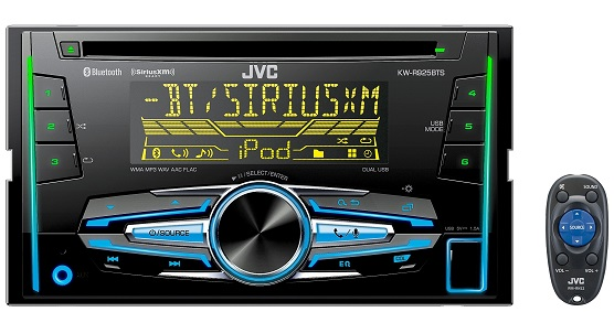 Best Car Stereo Systems 2018