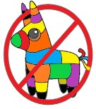 People are Not Pinatas.