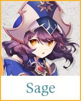 星界神話 Sage