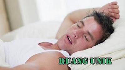 Fakta Unik Tentang Mimpi Basah
