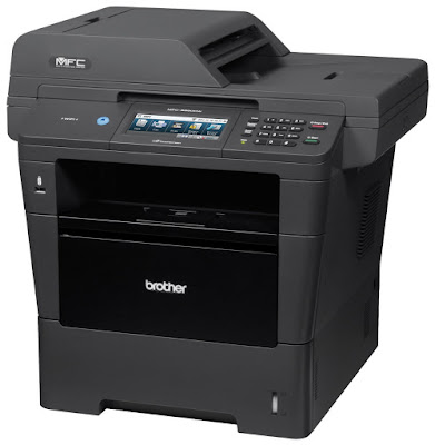 Brother MFC-8950DW Printer Driver Download
