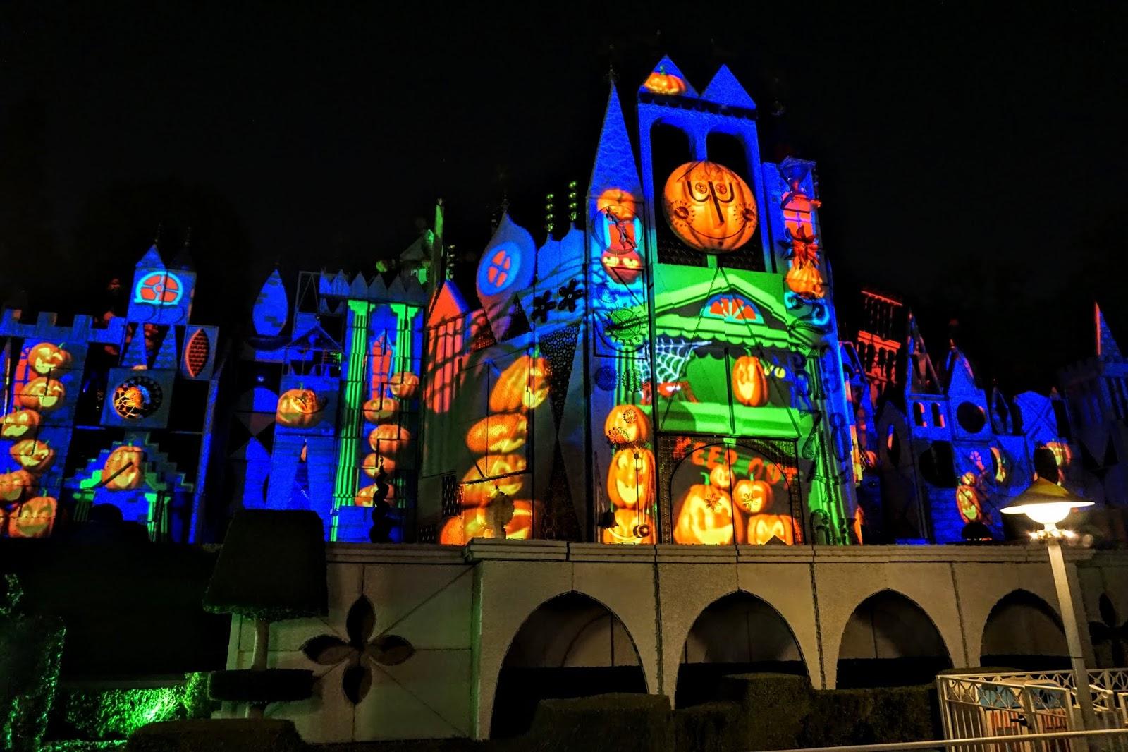Halloween Time at the Disneyland Resort Returns September ...